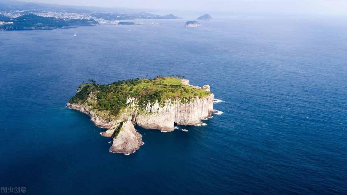 钓鱼岛面积究竟有多大?钓鱼岛不止可以住人,真乃天赐宝地