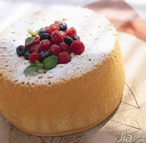 九阳电压力锅做蛋糕的方法步骤,都必须重视