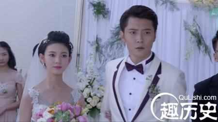 致青春大结局剧情:郑微终于嫁林静青春有憾但无悔