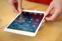 北京苹果授权服务中心—iPad突然没有声音是怎么回事?
