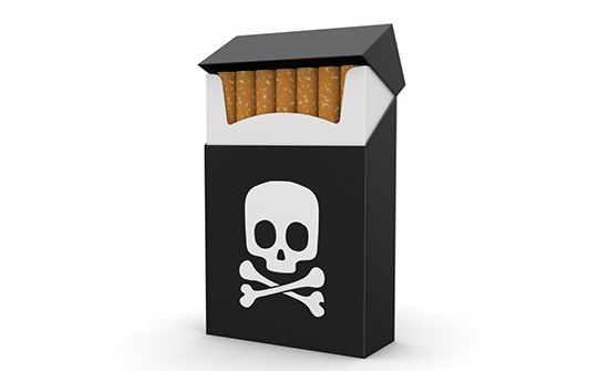 吸了这么多年的烟 你知道吸烟的正确方法吗