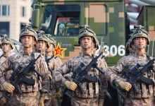 中国最新武器装备介绍(简介中国最新武器装备)