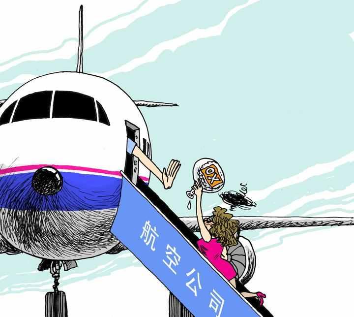 带水果坐飞机被罚 你清楚哪些东西不能带上飞机吗?