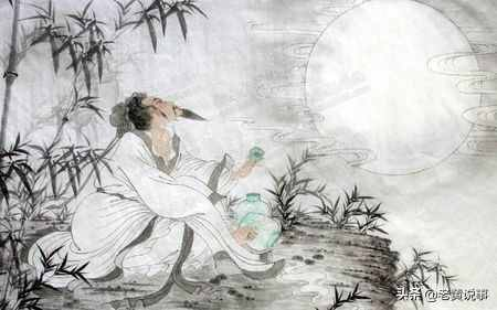 """苏东坡的""""但愿人长久,千里共婵娟"""",是写爱情吗?错"""