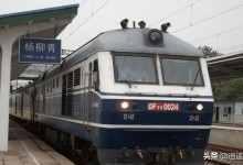 普通火车硬卧和软卧的区别图片(全面解读两者间的区别)