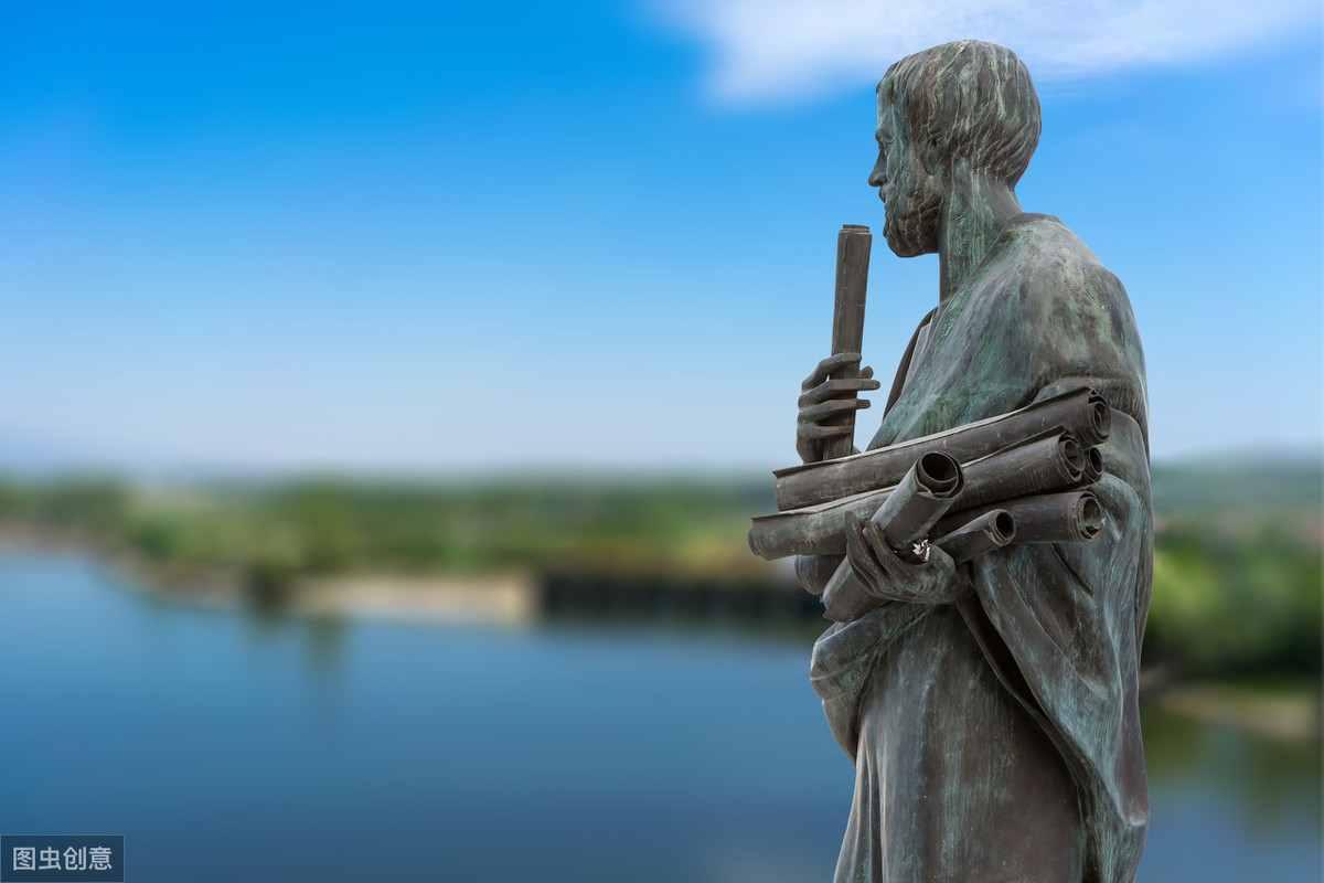 """什么是形而上学的""""范畴""""?康德和亚里士多德有不同的观点"""