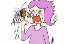 为什么会秃顶掉发(曝光秃顶掉发的4个基本原因)