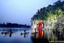 广西桂林旅游景点图片(2020最受欢迎的十个旅游景点)