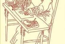 三国演义的作者是谁主要人物有哪些(三国演义作者及其人物解