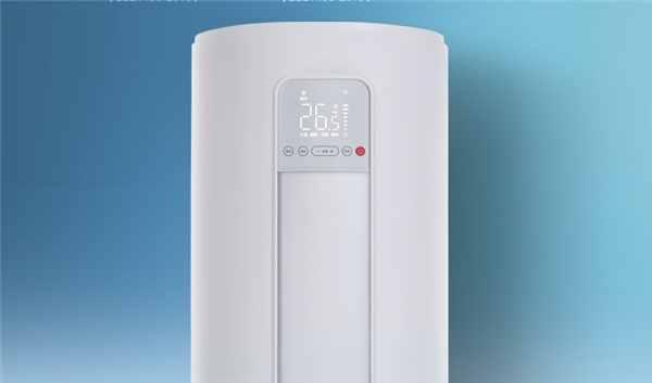 小米推出新三级能效立式空调:2匹、变频,到手价3499元