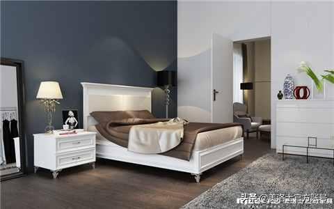 双人床尺寸标准一般是多少?