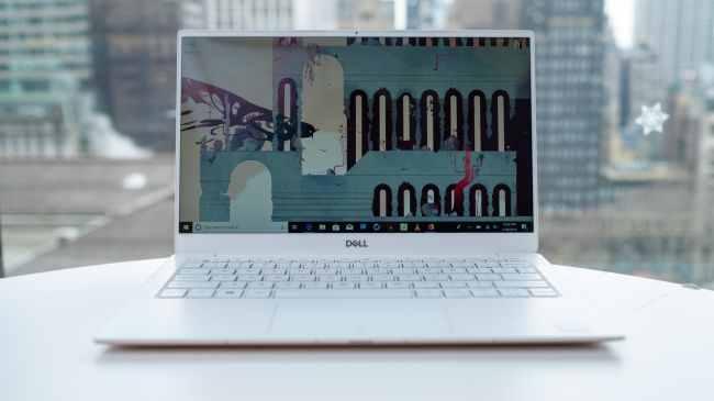 2019年戴尔最佳笔记本电脑