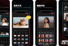 手机做视频的软件哪个好(下载率最高的8款视频剪辑APP)