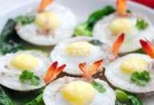 海虾的做法,海虾怎么做好吃有关虾的食谱不同的虾有不同的做法