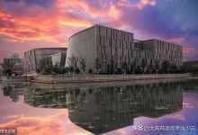 南京有哪些大学,有哪些值得关注的南京高校
