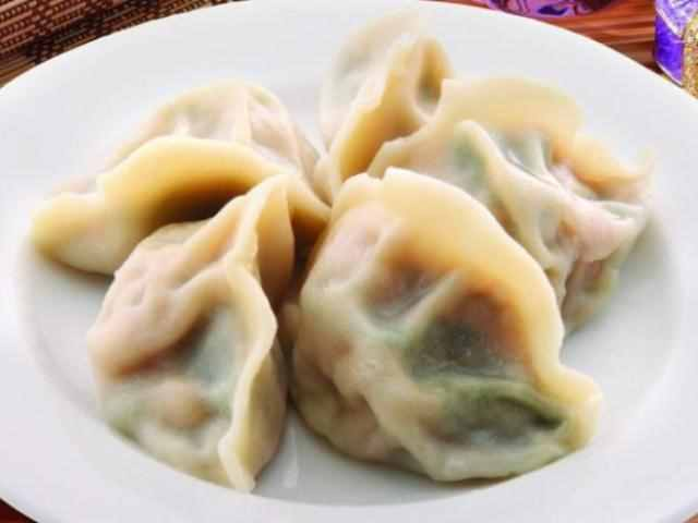 入伏吃饺子,首选用它做饺子馅,我家这周吃6顿了,是真的好吃