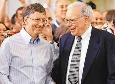 比尔盖茨到底有多富有,他有多少资产?