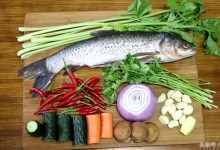 怎么用烤箱烤鱼?在家自制正宗烤鱼方法