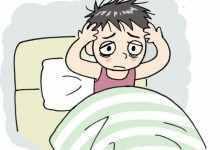 晚上想睡睡不着怎么办?焦虑性失眠的5个治疗方