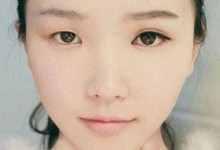怎么样使眼睛变大?不手术变大眼睛的方法