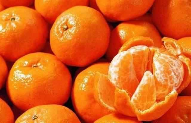 """为何说橘子吃多了会上火?橘子一直被冤枉,罪魁祸首其实是""""糖"""""""