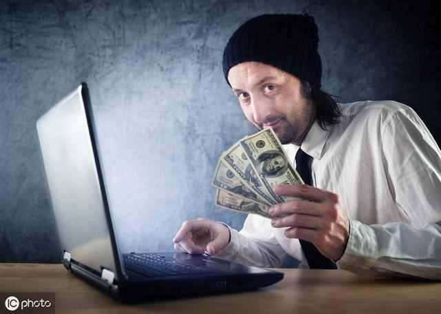 自述:做网赚,我是如何月入八千的
