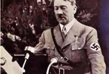 希特勒怎么死的(世界三大公认恶魔)