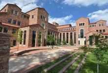 科罗拉多大学波尔得分校什么时候创办的(科罗