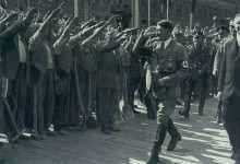 希特勒为什么杀犹太人(事情真相你知道吗)