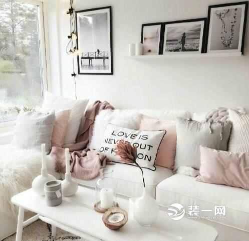 风靡全球的ins风是什么意思 ins风格装修甜蜜梦想宅