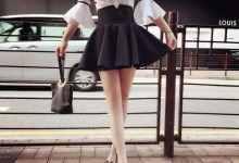 女生温度多少适合穿裙子(6招让你穿短裙既有温