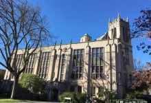 西雅图华盛顿大学世界排名第几(西雅图华盛顿