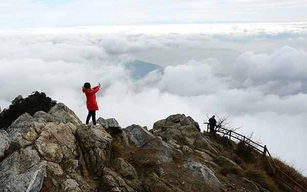 江西庐山景区门票优惠政策升级 妇女节女性游客可免费玩三天