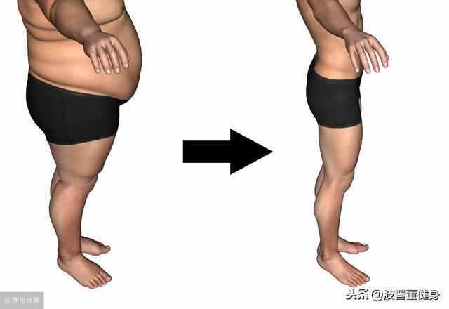 放弃快速减肥的念头吧,减肥太快有这4点坏处!