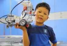 机器人教育课程编程学什么(少儿编程与机器人