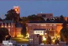 华盛顿州立大学是公立大学吗(华盛顿州立大学