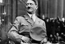 希特勒为什么要杀犹太人,真相大揭秘!