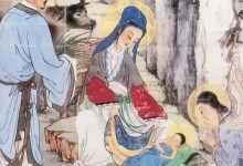 圣诞节什么时候在中国流行的,圣诞节的由来!