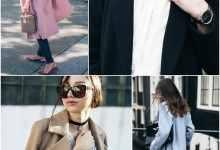 2019年流行什么颜色的羊绒大衣(哪些颜色的羊绒
