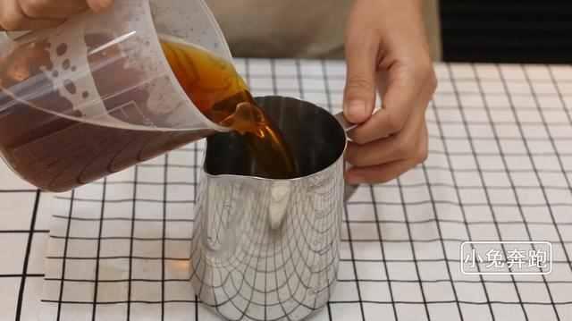 益禾堂烤奶的制作方法