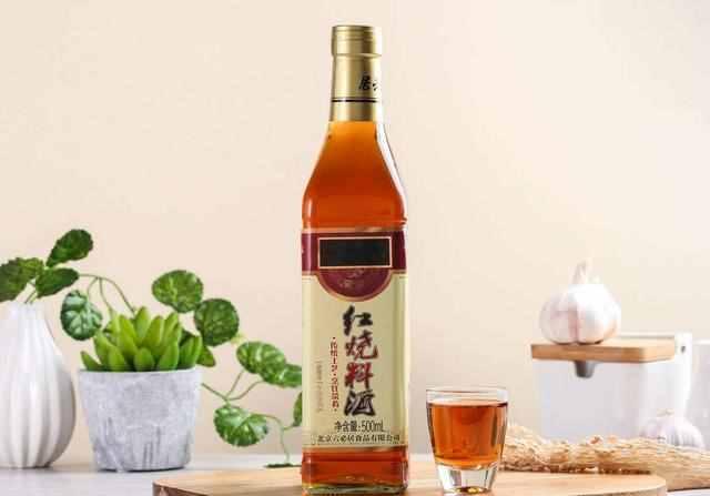 料酒主要是去除异味的,不是什么菜都适合放料酒的,一定要记住