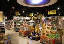现在开什么样的玩具店火(玩具店未来十年发展