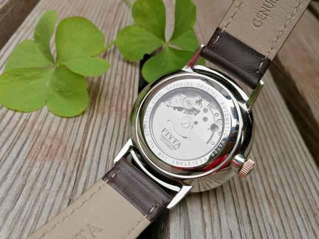 飞亚达手表什么档次,飞亚达手表怎么样测评
