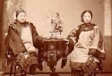 中国妇女裹脚是从什么时候开始的(三寸金莲的