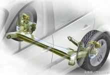 汽车悬挂是什么(什么叫做独立悬挂和非独立悬