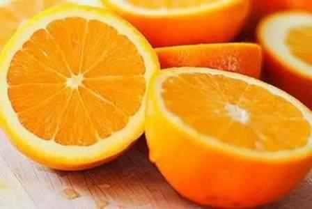 橙色搭配什么颜色好?