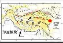 为什么会发生地震,四川为什么会频繁发生地震
