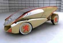 新概念汽车是什么意思(最具代表性的10大概念车