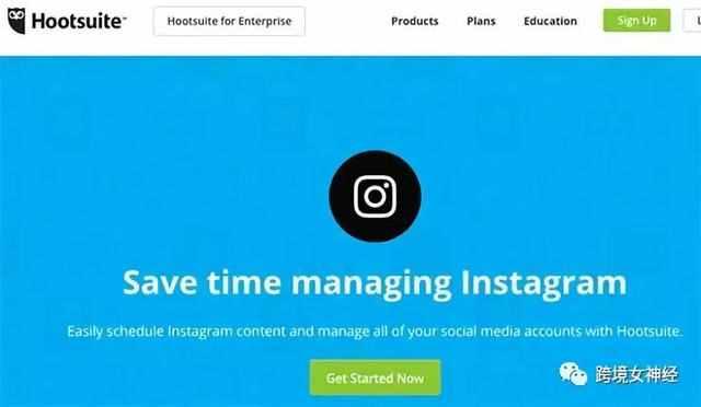 想要玩好Instagram?这五个工具是必备
