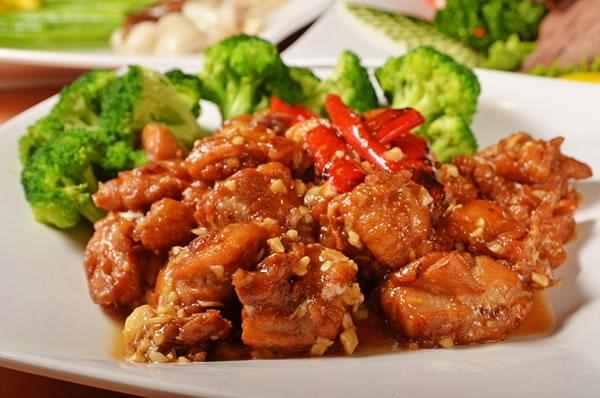 在美国最受欢迎的中国菜,但中国人都没吃过
